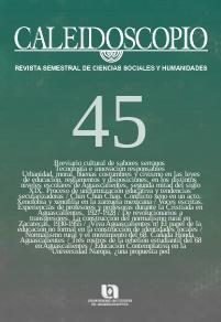 Ver Núm. 45 (edición continua)
