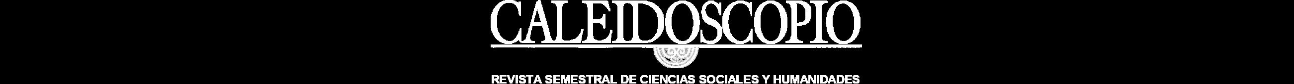 Logo de Caleidoscopio