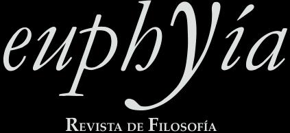 Logo de Euphyia