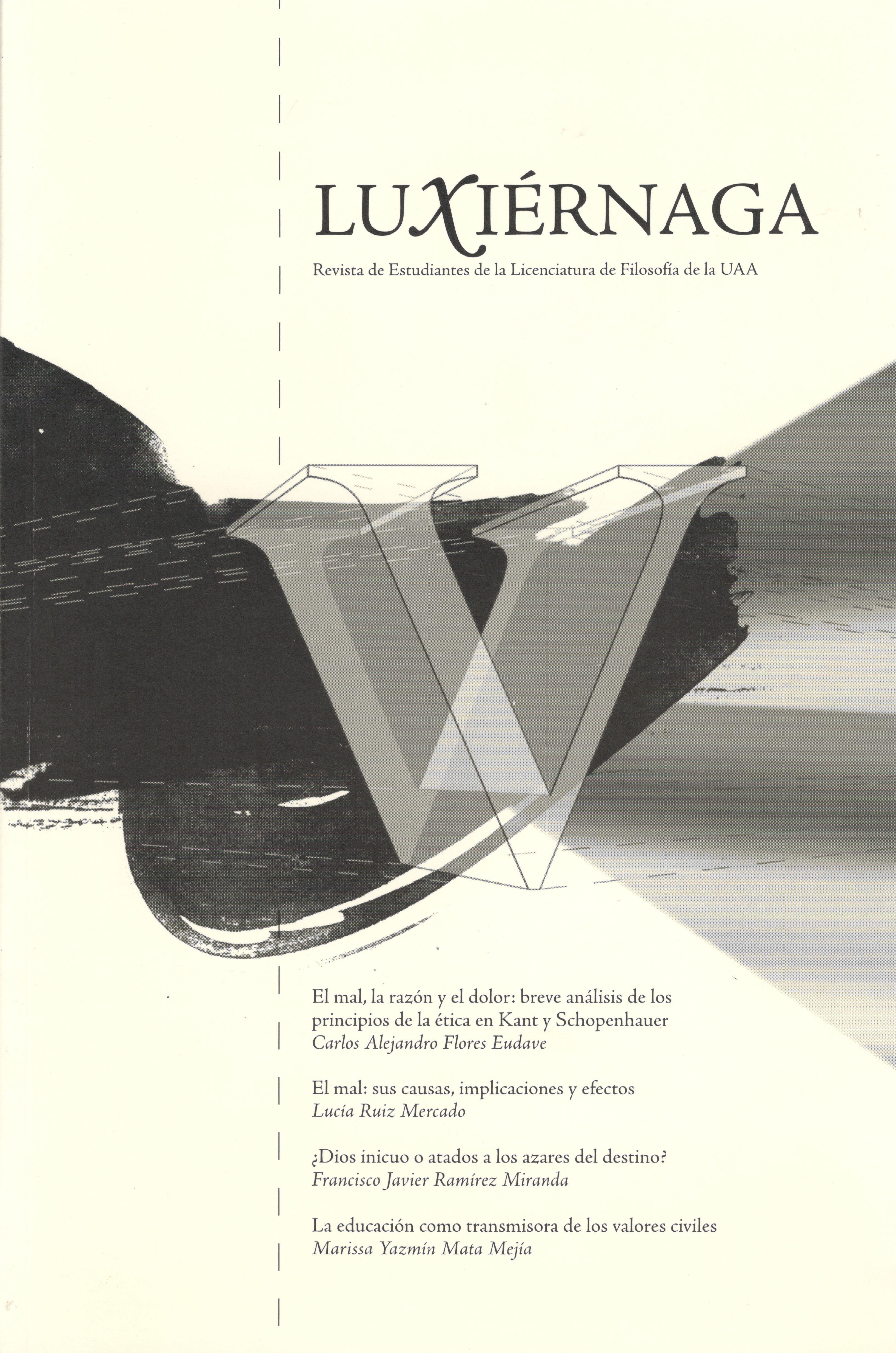Ver Vol. 3 Núm. 5 (2013)