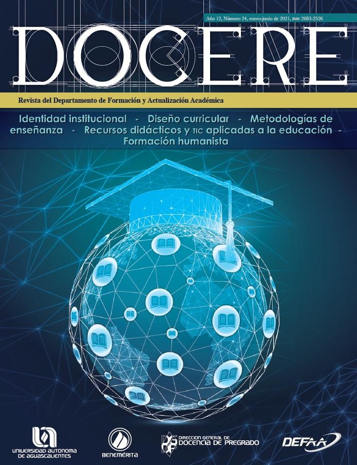 Ver Núm. 24 (2021): Identidad institucional, Diseño curricular, Metodologías de enseñanza, Recursos didácticos y TIC aplicadas a la educación, Formación humanista